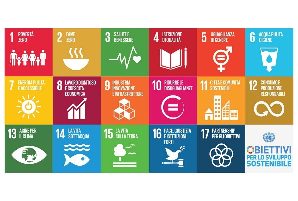L'Agenda 2030 dell'Onu e gli obbiettivi di sviluppo sostenibile